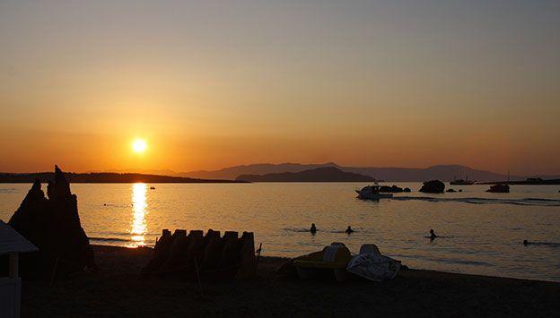 Udsigt fra Kreta. Se mere på www.bravotours.dk @Bravo Tours #BravoTours #Travel