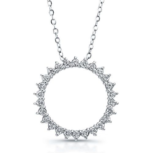 16 best diamond pendants for sale in los angeles images on circle round diamond pendant priced at 1450 at capri more information mozeypictures Gallery