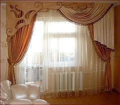 Patrones para cortinas