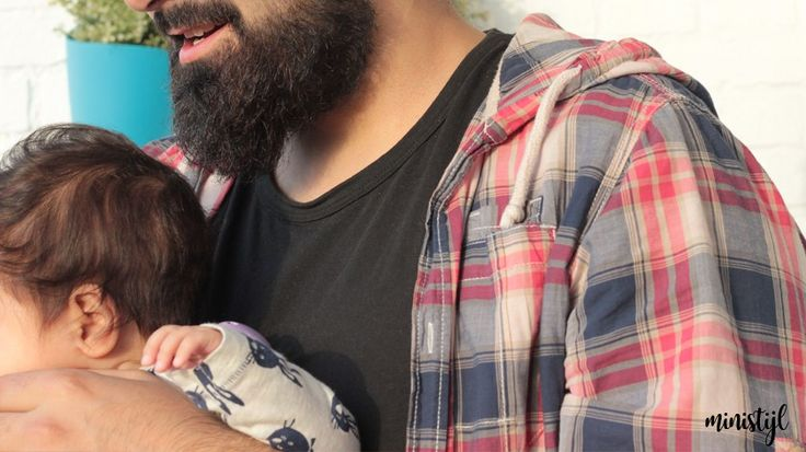 Attachment parenting & de rol van de vader
