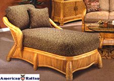 Rattan Chaise Lounges | Wicker Chaise Lounges | Tropical Chaise Lounges | Island Chaise Lounges | Rattan and Wicker Chaise Lounges | Indoor and Outdoor Wicker Chaise Lounges | Florida Chaise Lounges