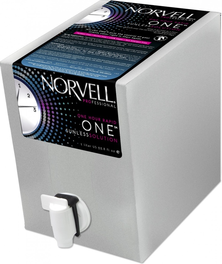Spray Tan Solutions Direct - Norvell Amber Sun ONE One Hour Super Sunless Tanning Solution 34oz, $64.99 (http://www.spraytansolutionsdirect.com/norvell-amber-sun-one-one-hour-super-sunless-tanning-solution-34oz/)