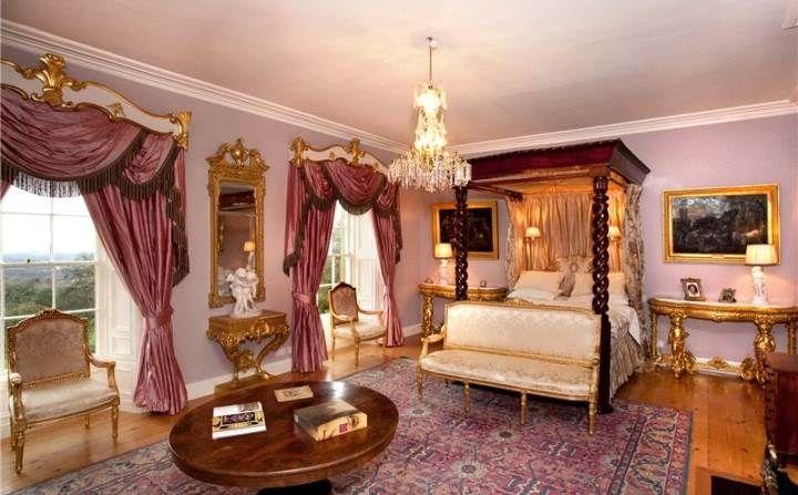 Savills | Capard House, Rosenallis, Co. Laois | Property for sale