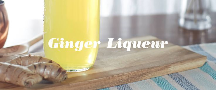 Recipe and step-by-step instructions for making your own ginger flavored liqueur with Everclear alcohol. For more Everclear drink recipes, visit our website.