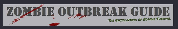 Zombie Outbreak Guide