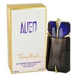 Alien Eau De Parfum Refillable Spray By Thierry Mugler