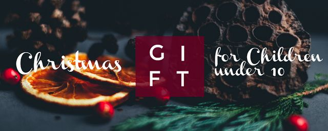 Adventures Of A Yorkshire Mum: Christmas Gift Guide for Children Under 10