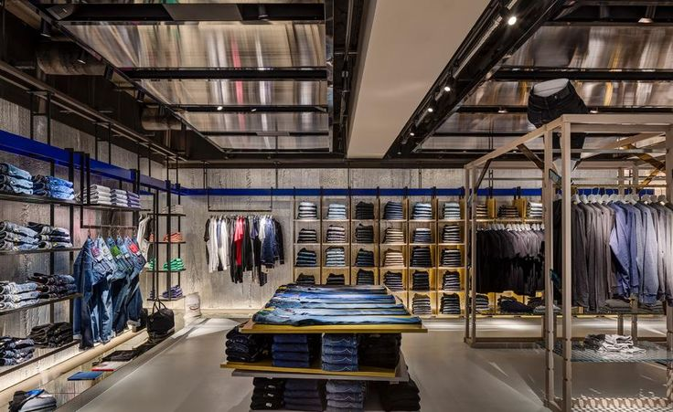 After debuting its department-less department store concept in Birmingham last year, Harvey Nichols has today unveiled its new menswear concept space that marks the first step in the retailer's four-year, Knightsbridge flagship refurbishment. Working w...