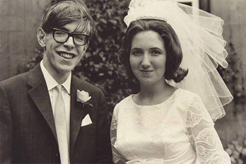 «La teoría del todo»: La radiación de Hawking