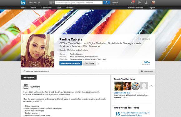5 Linkedin Banner Template Psd Linkedin Psd Template Banner