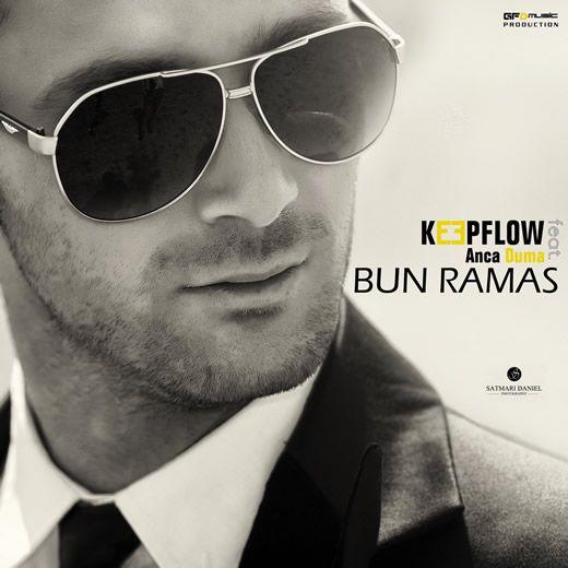 "KEEPFLOW (Gherlea Florin Dan)  revine cu o noua piesa ""Bun http://www.emonden.co/keepflow-feat-anca-duma-bun-ramas"