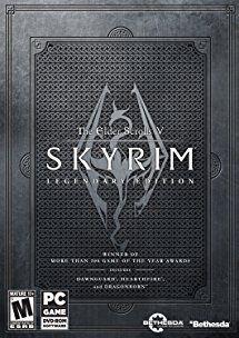 The Elder Scrolls V: Skyrim Legendary Edition - PC $20