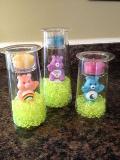 care bears baby shower centerpieces - Bing Images