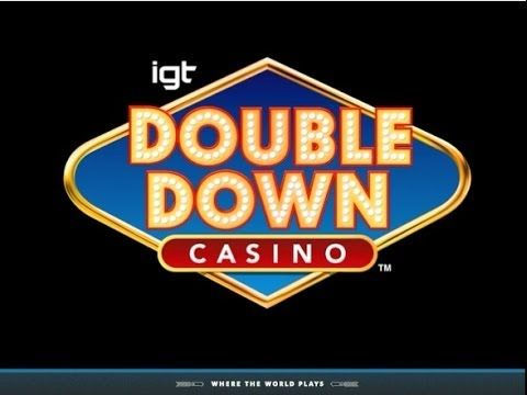 jouer a double down casino