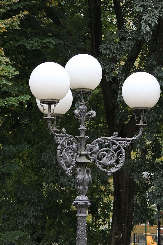 17 Best Images About Street Lights On Pinterest Moscow