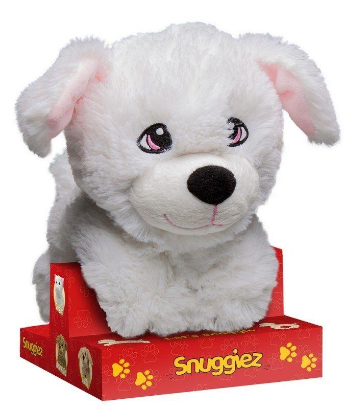 Snuggiez to wspaniałe pluszowe zwierzaczki #zabawkidladzieci
