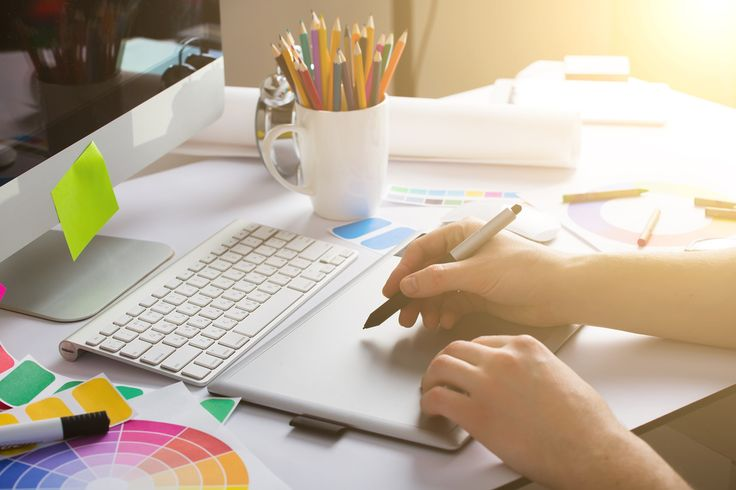 Check out this list of some of our favorite free tools to help you do everything from designing your site pages to picking the perfect color palette for any occasion.