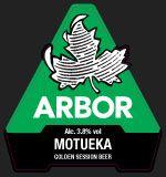 Motueka a favourite session beer