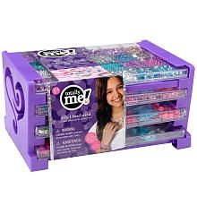 Totally Me 4 In 1 Bead Stand Set Toys R Us Toys R