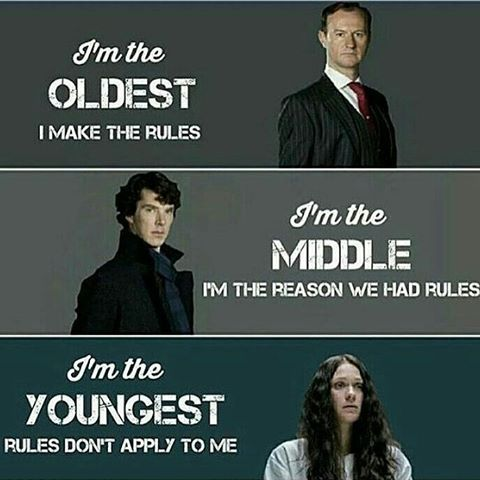Image result for eurus sherlock mycroft