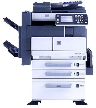 commercial copy machine lease