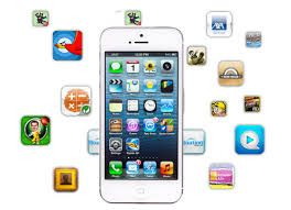 New features of mobile devices allow app development quick and interesting.