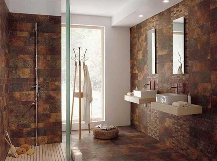 best 25+ duschglaswand ideas on pinterest | duschwände aus glas ... - Dusche Fliesen Modern