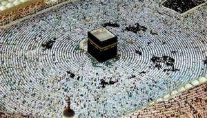 Hz. Muhammed'in hayatı film oluyor