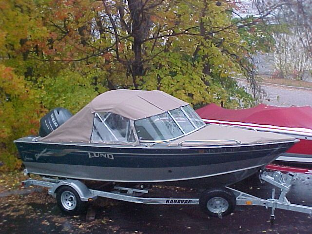 Pin On Lund Boat Canvas