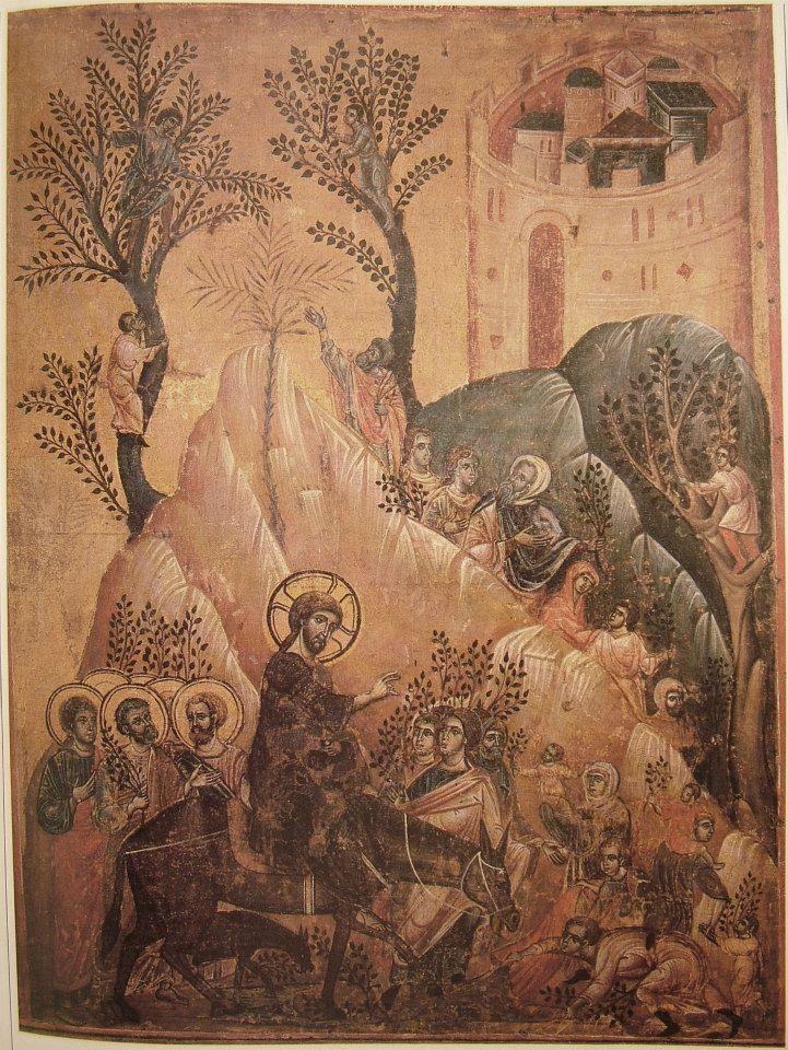 Guido da Siena, muzeu Siena