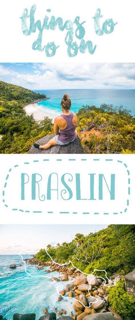 Die 12 besten Praslin Sehenswürdigkeiten, Ausflüge und Tipps (Seychellen) #Sey…