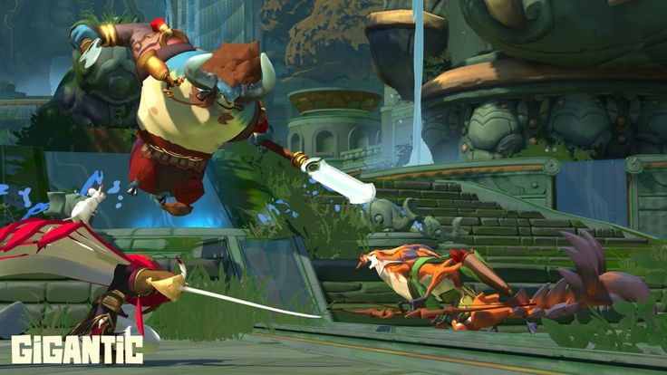 Xbox Play Anywhere video game Gigantic gets new hero in latest update https://www.onmsft.com/news/xbox-play-anywhere-video-game-gigantic-gets-new-hero-in-latest-update