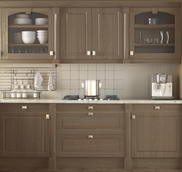 Kitchen Cabinets Makeover Diy, Mocha Color Kitchen Cabinets
