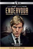 Masterpiece Mystery!: Endeavour - Series 2 [3 Discs] [DVD], 26244006