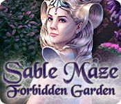 Sable Maze: Forbidden Garden Standard Edition for PC! Mac Version here: http://wholovegames.com/hidden-object-mac/sable-maze-forbidden-garden-2.html