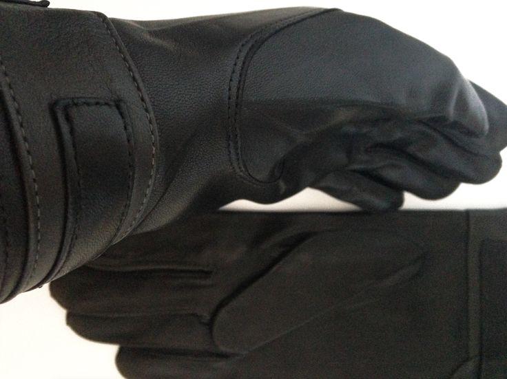 Man Gloves N°11