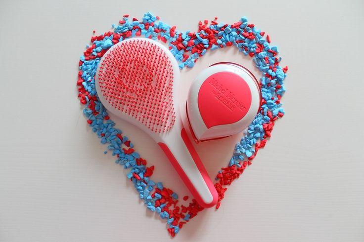 #michelmercierbrush #untangleyourday #beauty