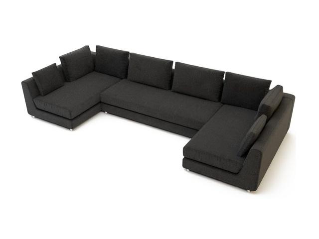 BODEN 2-sits + 2-sits + 2-sits Soffa i gruppen Inomhus / Soffor / ALLA SOFFOR hos Furniturebox (10-70-13785)