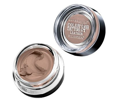 Color Tatoo en On and On Bronze de Maybelline (9,05€)