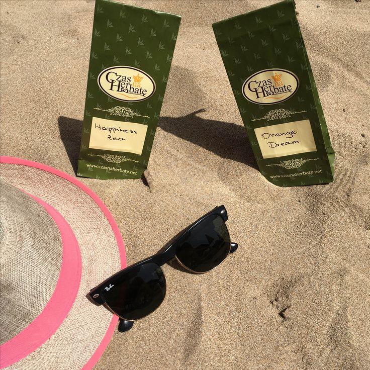 Nasz plażowy niezbędnik!