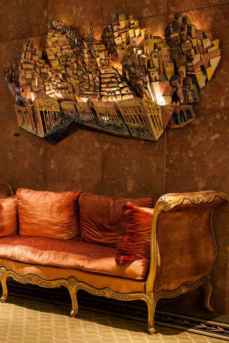 Ritz Four Seasons | Sete colinas
