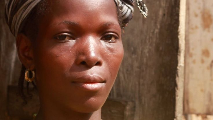 Guinea is now free of Ebola but pregnant women are still afraid of the virus and…