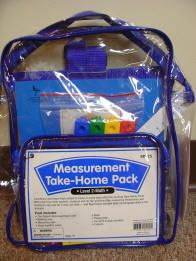 Literacy Bags!