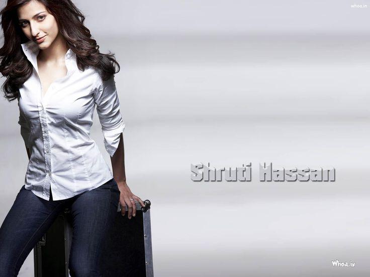 Best Shruti Hassan Wallpapers Hot and HD × Shruti Hassan