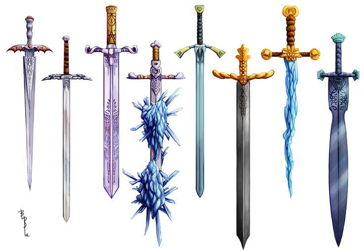 ys 1 how to get a sword