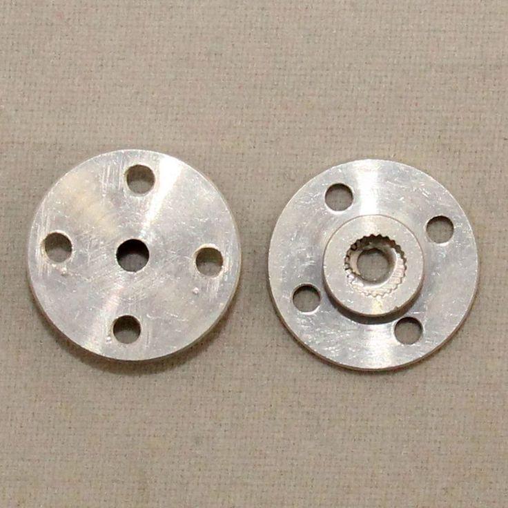Дешевое Металл диск подходит стандартного размера привод интеллектуальный робот DIY модель игрушки аксессуары, Купить Качество Игрушечные фигурки непосредственно из китайских фирмах-поставщиках:              Род         маленький         Рулевое колесо         диск         подходит