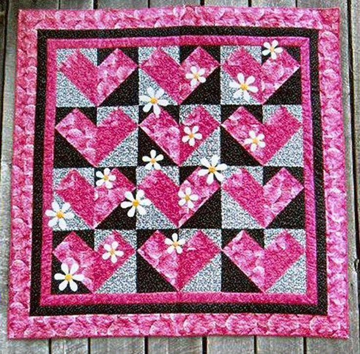 Simply Hearts | Craftsy