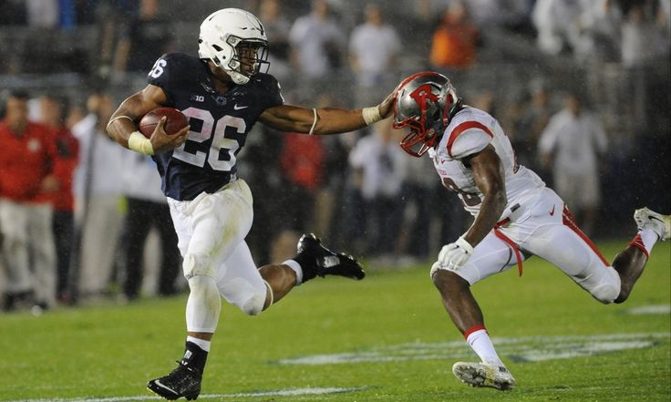 Running Game Helps Penn State Get Its Mojo Back - After Penn State's 28-3 destruction of Rutgers in its Big Ten opener last Saturday, word around State College these days is that the Nittany Lions have apparently got their mojo back thanks to a strong running game.....
