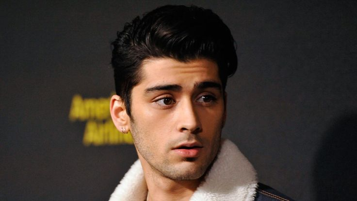 awesome Zayn Malik Is Moving In A More 'Optimistic' Direction With His New Album
