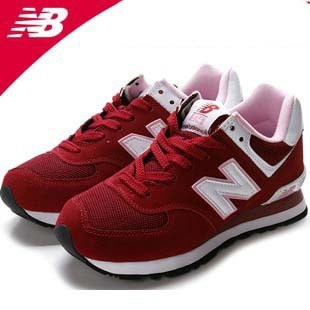 zapatos new balance mujer
